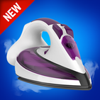 perfect ironing Dress Up & Style Game