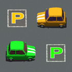 Perfect Park Car Drive - Vehicles Parking Puzzles