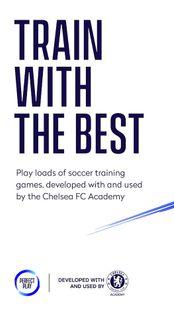 Screenshots - Perfect Play: Soccer Academy