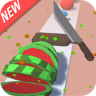 Perfect Slices 2020 - Slice Fruit Game