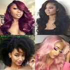 Peruvian Virgin Hair & Styles.