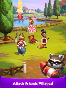 Screenshots - Pet Master