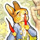 Peter Rabbit's Garden