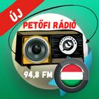 Petőfi Rádió Online 94,8 Fm + Hungary Radio live
