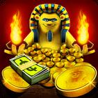 Pharaoh Gold Coin Party Dozer