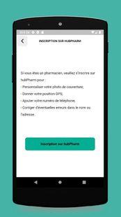 Screenshots - Pharmacie de Garde en Algérie
