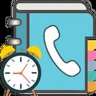 Phone call &  email Reminder