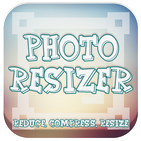 Photo & Picture Resize - Reduce & Compress Photo
