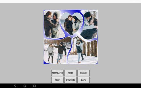 Screenshots - Photo Collage