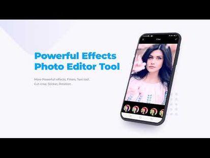 Video Image - Photo Gallery & video album