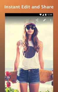 Screenshots - Photo Gallery