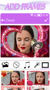 Screenshots - Photo Slideshow Maker 2020 with music Editor