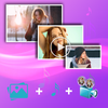 Photo Slideshow Maker 2020 with music Editor