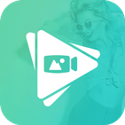 Photo Video Clip Editor With Audio Songs
