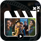 Photo Video Maker - Video Status Maker with Music
