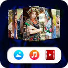Photo Video Maker with Music 2020 – Video Editor