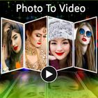 Photo Video Maker with Music – Free Video Editor