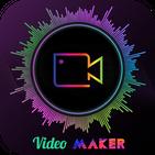 Photo Video Status Maker : Photo Slideshow