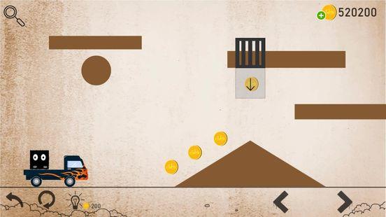 Screenshots - Physic Box - Monster Challenge