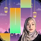 Piano 🎹 Aisyah Istri Rasulullah (Ramadhan) Sabyan