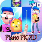 Piano For Pk XD