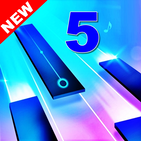 Piano Magic Tiles 5 Offline - Free Piano Game 2020