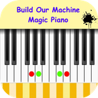 Piano Tap Build Our Machine