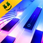 Piano Tiles: Marshmello vs Alan Walker DJ