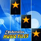 Piano Undertale Music Tiles