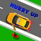 Pick me car taxi pick up 3d-car driving games 2020