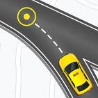Pick Me Driver - Pick Me Up Car Taxi Games