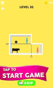 Screenshots - Pin Rescue Love