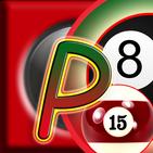 Pinball Eight Ball Duality: Flipper & ball arcade