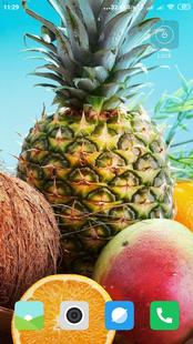 Screenshots - Pineapple Wallpaper