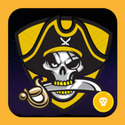 Pirate Coins - Play Games Win Cash