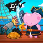 Jogos de pirata para crianças