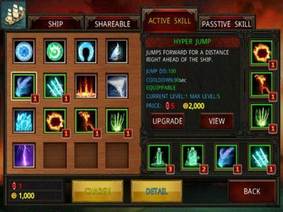 Screenshots - Pirate Hero 3D