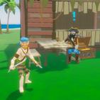 Pirates! An Open World Adventure