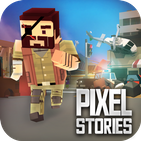 Pixel Stories in Mad City 2021