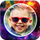 Planet Photo Effects