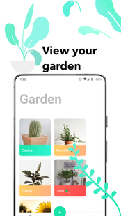 Screenshots - Plant water reminders and journals + more - Plantr