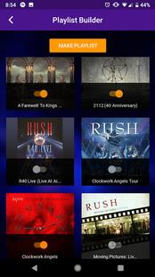 Screenshots - Playlistify