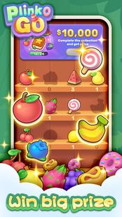 Screenshots - PlinkoGo – Lucky and Big Win