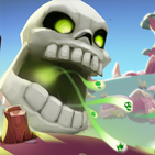 Pocket Legion: Roguelike Battle