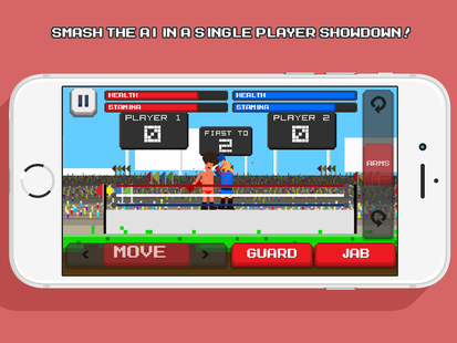 Screenshots - Pocket Pugilism Boxing Physics