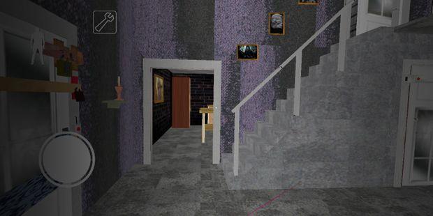 Screenshots - Pocong's Granny :Horror Scary MOD
