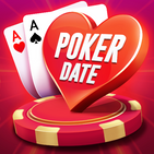 Poker Date: Texas Holdem & Teen Patti Card Game
