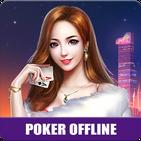 Poker Offline Free 2020 - Hottest POKER OFFLINE