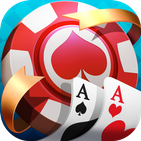 POKER PLUS-Best free Texas Hold'em,Casino slot