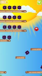 Screenshots - Pokey Red Ball